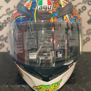 Casco integrale K1 TOP ECE2205 - DREAMTIME