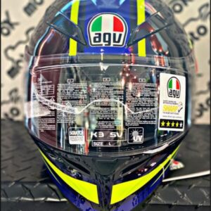 Casco integrale K3 SV E2205 TOP - RIDE 46