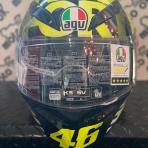 Casco integrale K3 SV E2205 TOP - TRIBE 46