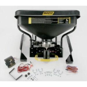 Moose Spargisale Elettrico Spargiconcime Per ATV/ QUAD